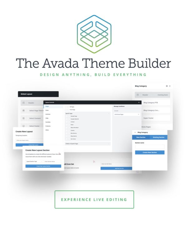 Avada Website Builder For WordPress & WooCommerce