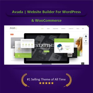 Avada Website Builder For WordPress & WooCommerce2